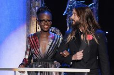 Lupita Nyong'o Photos: 21st Annual Screen Actors Guild Awards - Show