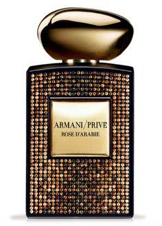 0b7028dc901 Armani Prive Rose d`Arabie Limited Edition Swarovski/ Blinged up for Xmas  2014