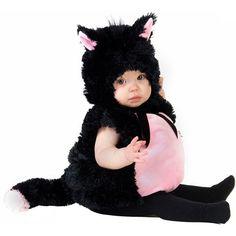 Baby Kitty Cat Costume