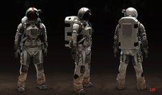 astronaut suit - Google Search