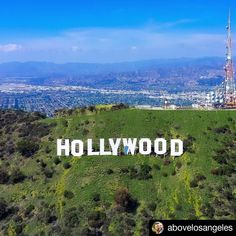 """@hollywood_sign_official posted on their Instagram profile: """"#Repost @abovelosangeles • • • • • • Hollywood Sign  The most famous sign in the world.  The…"""" Hollywood Sign, Hollywood California, Gta, Profile, World, Instagram, User Profile, The World, Earth"""