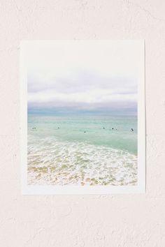Tessa Neustadt Pacific Art Print $129 8X10 13X19 18X24 30X40 40X60