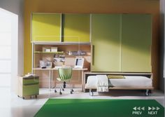 7 Kids Bedroom Interior Design Ideas For Small Rooms 3