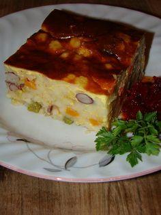 Cristina's world: Budinca de cus-cus cu amestec de legume Cheesecake, Pudding, Desserts, Food, Tailgate Desserts, Deserts, Cheesecakes, Custard Pudding, Essen