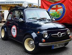 Fiat 500 Turin, Automobile, Fiat Cars, Fiat 600, Fiat Abarth, Steyr, Smart Car, Old Cars, Cars And Motorcycles