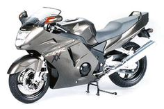 honda cbr super blackbird