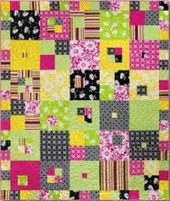 hip to be square quilt - Google Search