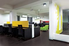 white canvas advertising agency in bangalore india advertising agency office