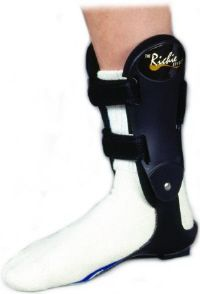 Drop Foot (Dropfoot/ Footdrop/ Foot Drop) Treatment with Ankle-Foot Orthotics (AFO) Brace Seattle