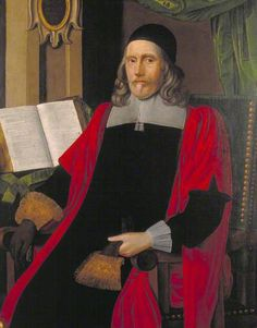 Sir Edward Coke, Recorder of London ~ 1615, Gilbert Jackson