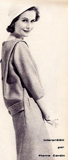1958 Cardin