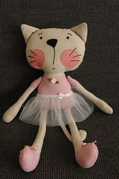 Adorable and cute!  Pair with the Take along tote for kids (cookyousomenoodles.com) - Pin by MC PQ on Tela