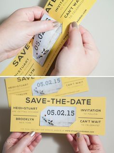 Make your own save the date magnets out of business card magnets diy wedding magnet save the date invitations we share how to make little solutioingenieria Gallery