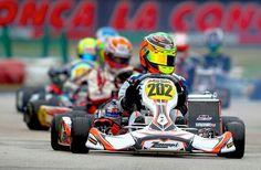 Nice pic zanardi karting