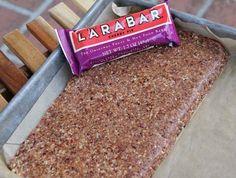 cherry pie Lara bar recipe - $4 for 14 bars!
