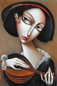 Artistas E Obras...  Ira Tsantekidou
