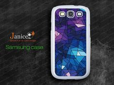 Cool Samsung Galaxy S3 case Case Samsung Case Galaxy by janicejing, $14.99