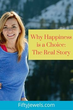 Learn the 4 Happiness Hacks that will easily increase your Happiness 'Set-Point'. One of them only takes 10 seconds!