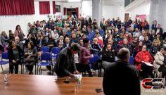 San Giorgio - Problematiche servizio idrico, incontro con i cittadini - http://www.canalesicilia.it/san-giorgio-problematiche-servizio-idrico-incontro-cittadini/ News