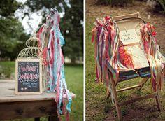Wedding Send-Off Ideas | Intimate Weddings - Small Wedding Blog - DIY Wedding Ideas for Small and Intimate Weddings - Real Small Weddings