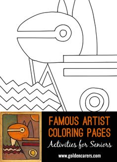 39 Best Coloring For Seniors Images In 2020 Free
