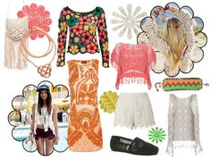 ASOS Fashion Finder | Currently Trending | Crochet | ASOS Fashion Finder