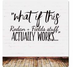 To all my friends ~ I'd like to ask a favor of you . . .   When you run out of your current skincare products, I want you to think of me, contact me, and JUST TRY Rodan + Fields for 60 days! It's guaranteed, so if you don't love it, you can simply return the empty bottles for a full refund! You have nothing to lose:)   #multimedtherapy #trustyourfriend  #loveitoryourmoneyback