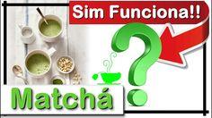 【AQUI】O que é Matcha? e Quais seus Benefícios?