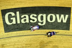 Sir Chris Hoy Velodrome-2013 UCI Juniors Track World Championships.