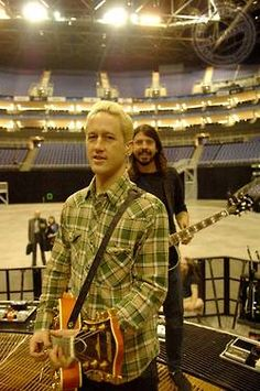 Dave & Chris