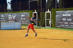Semifinales en el Torneo -de-Rafa-Nadal-Tour-by-MAPFRE 21-marzo-2014