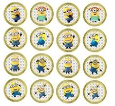 lembrancinha dos minions p imprimir - Pesquisa Google Minion Theme, Minion Birthday, Despicable Me Party, Minion Party, Caillou, Paper Models, Printable Planner, Cupcake Toppers, Party Themes