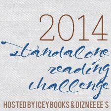 2014 Standalone Reading Challenge
