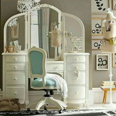 A Vanity Area Is Supposed To Look Glamorous For You To Feel The Same. Here  Is Our List Containing The Top 15 Bedroom Vanity Design Ideas.