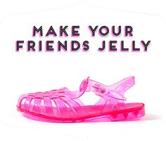 Jelly Beans Sandals - Jelly Shoes Available in adult sizes!!!!