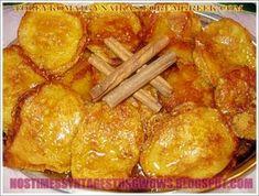 ΤΗΓΑΝΙΤΕΣ ΜΗΛΟΥ ΜΕ ΒΟΥΤΥΡΩΜΕΝΟ ΜΕΛΙ!! - Νόστιμες συνταγές της Γωγώς! Syrup Cake, Greek Recipes, Food Network Recipes, Apple Pie, Pancakes, Deserts, Food And Drink, Sweets, Meat
