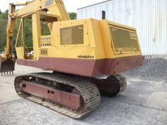 Hydraulic Cylinder, Hydraulic Pump, Scheduled Maintenance, Hydraulic Excavator, Final Drive, Cylinder Head, Toy Trucks, Fuel Injection, Heavy Equipment