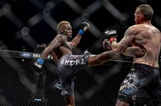 On Saturday night we stopped in at the Big Top, Carnival City to witness the EFC 74 action. Big Top, Mma, Articles, Wrestling, Gallery, City, Sports, Sport, City Drawing