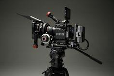 OConnorized RED Telescope, Cameras, Red, Camera, Film Camera