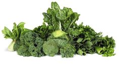 leafy green vegetables for weight loss