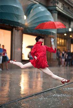 Amazing dance photography.