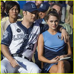 Justin Prentice & Anne Winters in season episode 8 of 13 Reasons Why. 13 Reasons Why Bryce, Thirteen Reasons Why, Netflix, Take Her Clothes Off, You Make Me Laugh, Rowan Blanchard, Cher Lloyd, Dear Future Husband, Series Movies