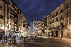 Perspectivas de Burgos   El Viajero   EL PAÍS