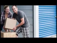 WATCH: Packing a #StorageUnit the Right Way