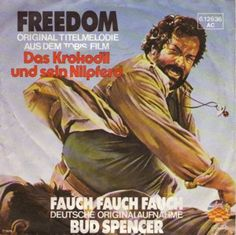 LP7 - Freedom - Fauch Fauch Fauch - Bud Spencer / Terence Hill - Datenbank