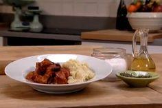 VIDEO: Phil Vickery's Turkey Bean Casserole