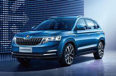 Skoda reveals China-market Kamiq SUV ahead of Beijing Motor Show Crossover, Vw Volkswagen, Beijing, Cars And Motorcycles, Audi, Automobile, Van, Vehicles, Design Language