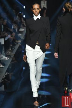 Alexandre Vauthier Fall 2013 Couture Collection | Tom & Lorenzo Fabulous & Opinionated
