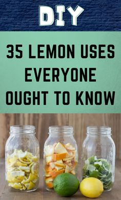 Lemon Uses, Lemon Oil, Lemon Recipes, Cake Recipes, Sustainable Food, Cleaners Homemade, Peeling, Natural Cleaning Products, Fruits And Veggies