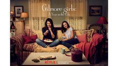 """Großbildansicht: Gilmore Girls Revival: Review und Episodenguide zu """"A Year in the Life"""" - NETZWELT"""
